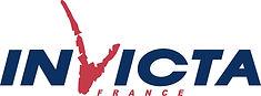 invicta france woodburning stoves logo