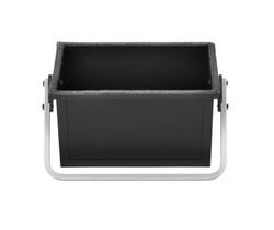 Heta Patented 5-Litre Ash Pan
