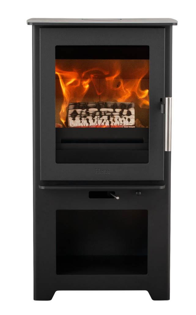 Heta Inspire 40 on integrated logstore