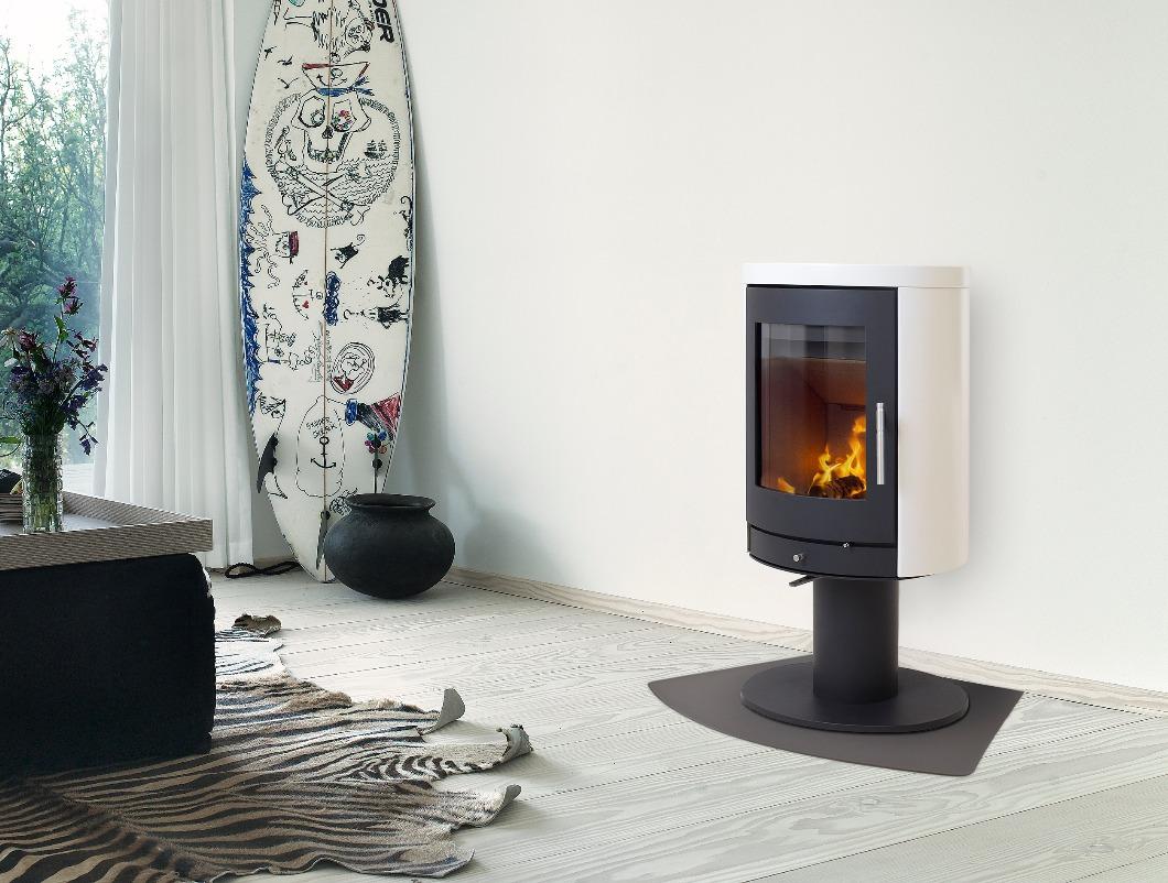 Scan-Line 850 Ceramic Pedestal