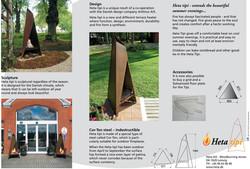 Tipi Brochure & Specifications