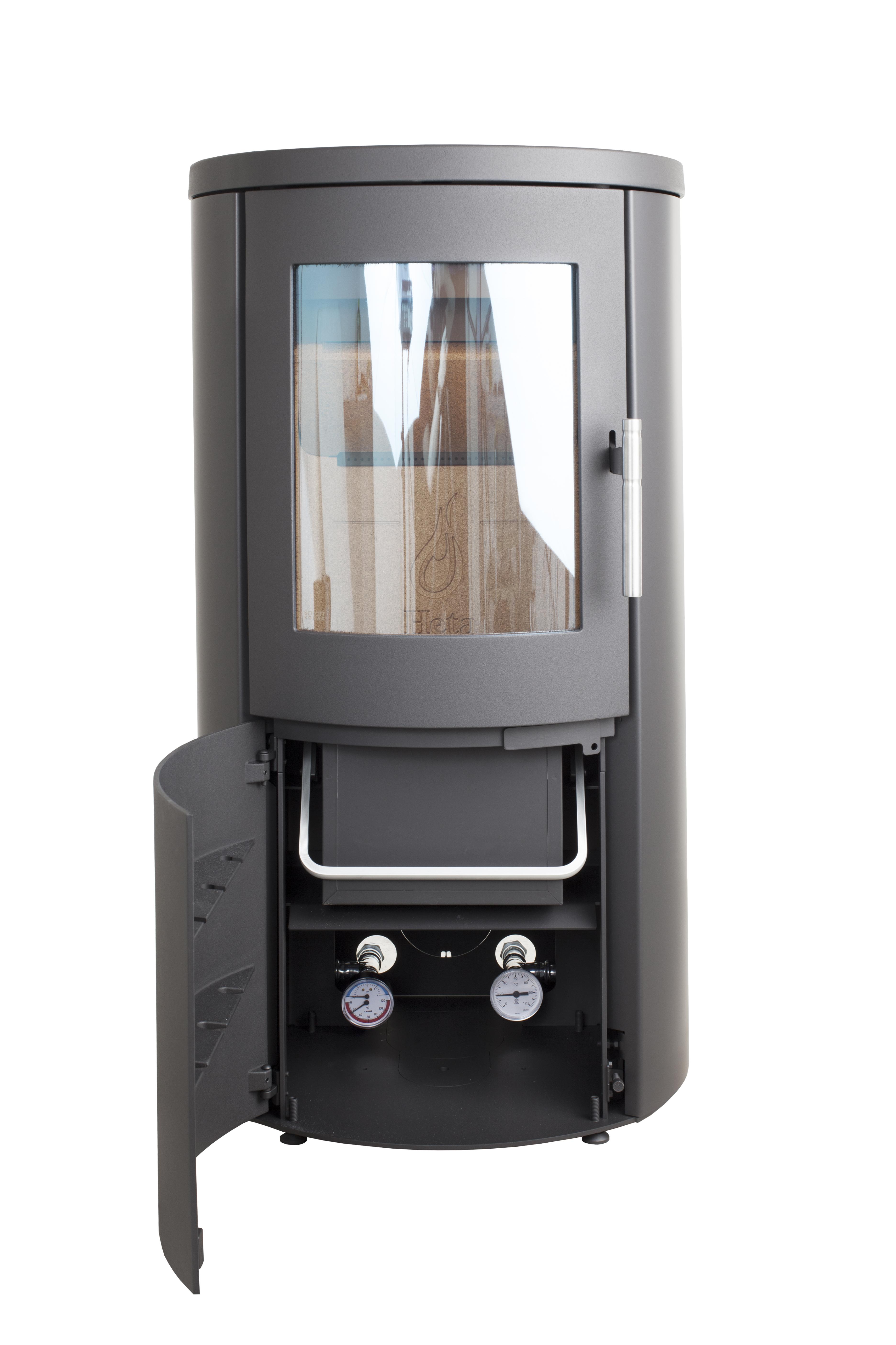 SL 800 Aqua Front