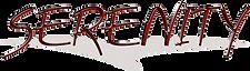 serenity logo stoves