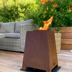 New Heta QUAD outdoor heater