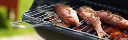 Charcoal BBQ Mombassa