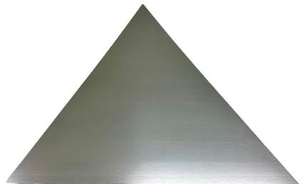 Tipi Galvanized floor plate