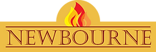 newbourne logo stoves