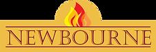 newbourne logo stoves