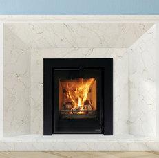 Serenity 40 Inset and freestanding stove Ecodesign