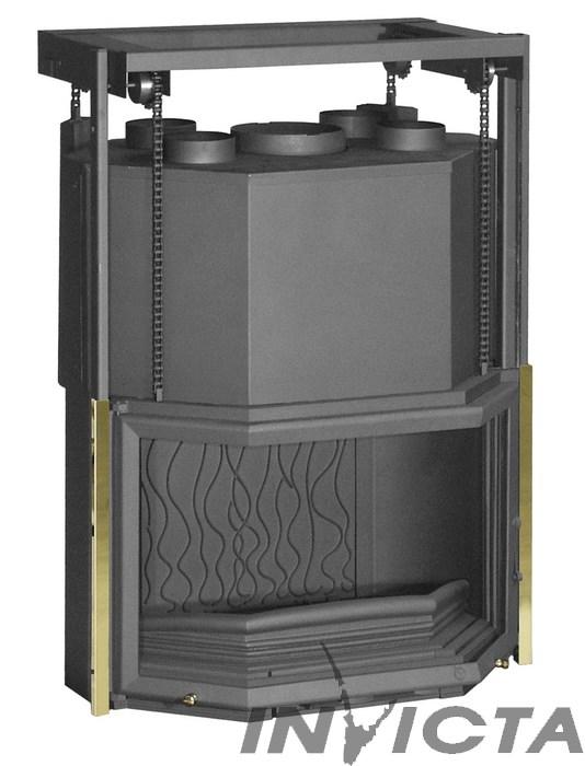 850 Prismatic Lifting Door
