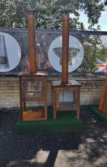 Garden Stoves 900mm and 700mm