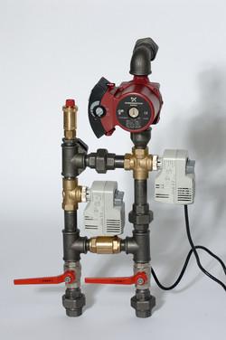 Scan-Line 580 Aqua Pump