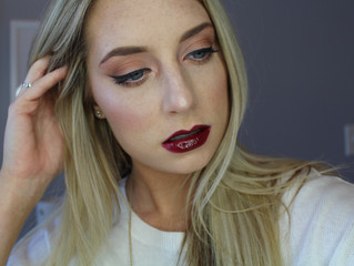 All About Dark Lips