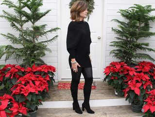3 Outfits to Wear for the Holidays