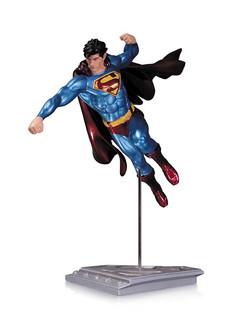 Shane Davis Superman