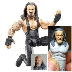 WWE Action Figure