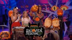 Nick Halloween Party 1