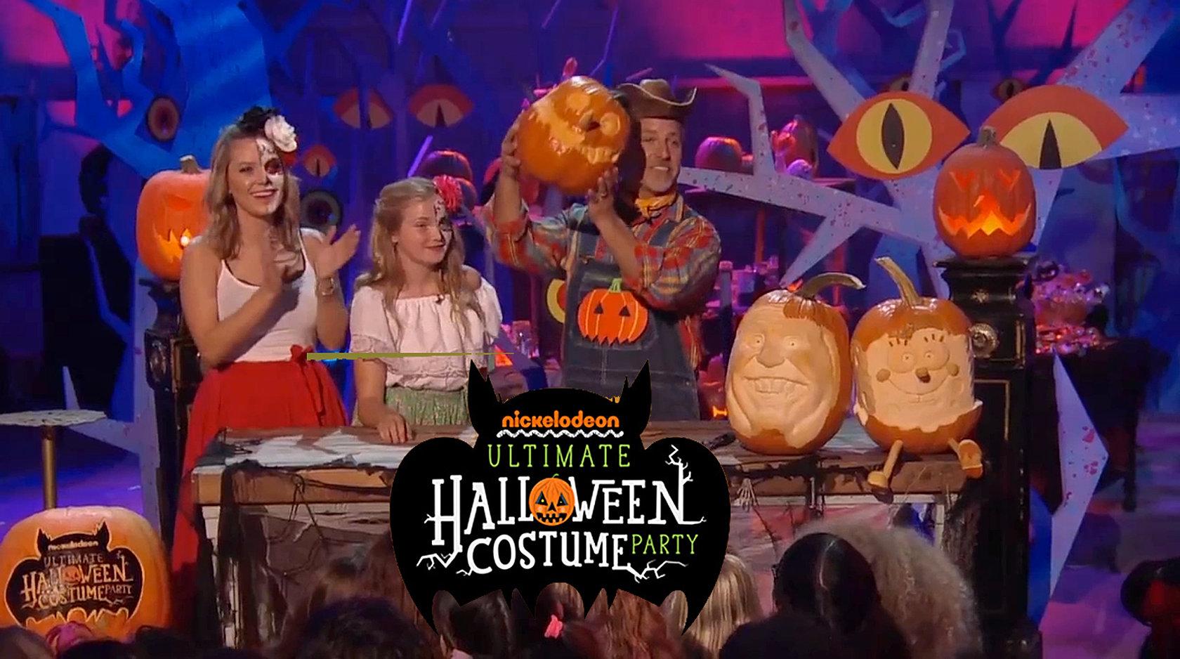 Professional Pumpkin Carving & Film Artist