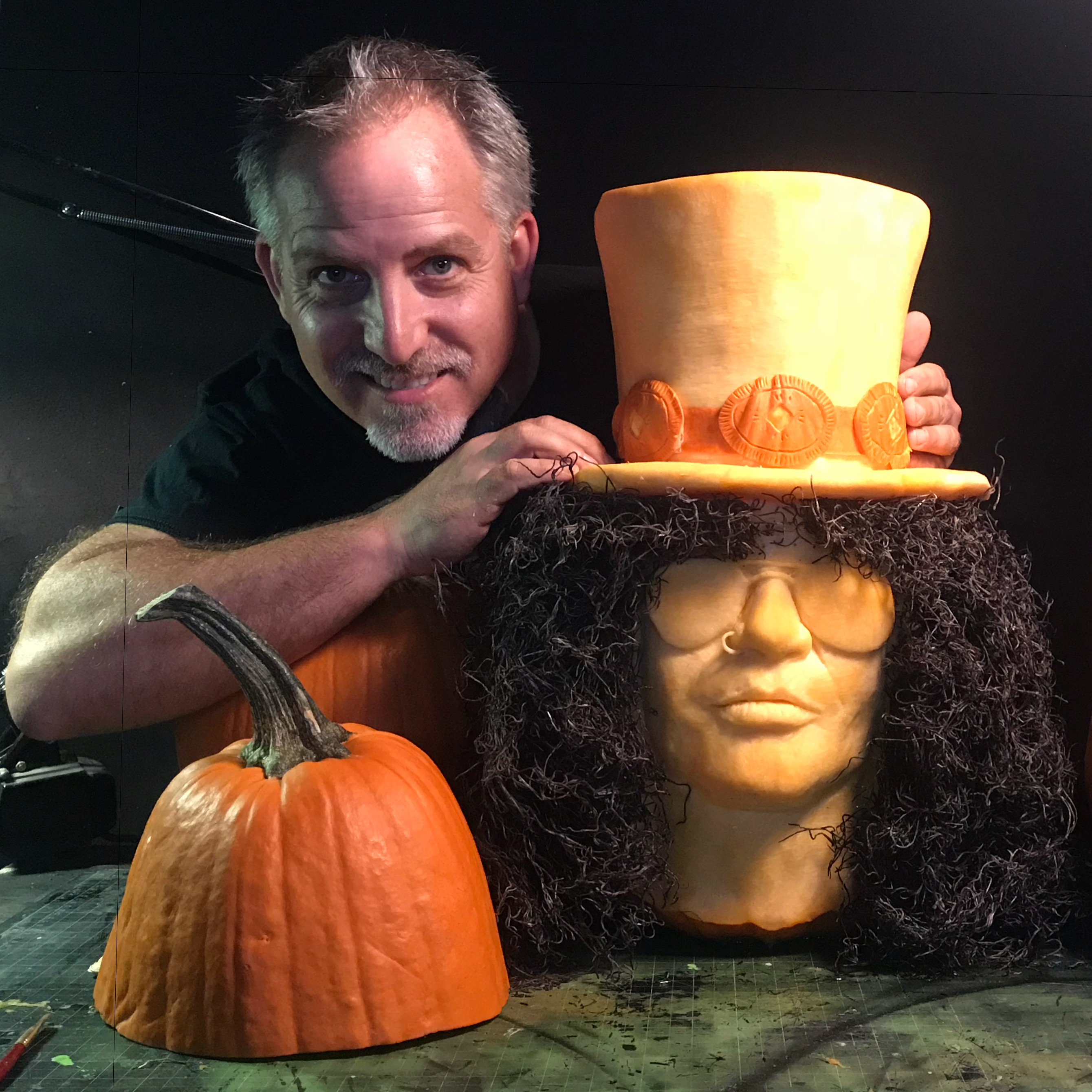 Slash the Pumpkin