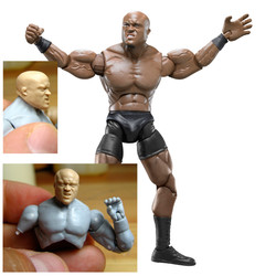 WWE Jakks Pacific action figure