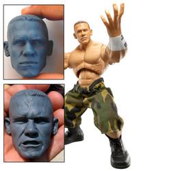 John Cena Action Figure
