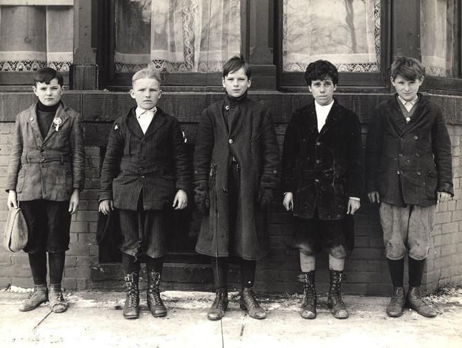 Boys Town Celebrates 100 Year Anniversary