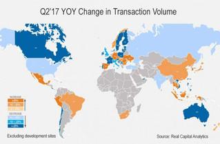 Global Capital Trends