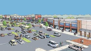 Baltimore Re-Development Embraces Creative Marketing