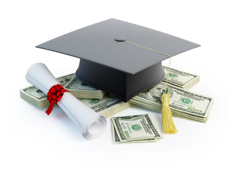 Full Loan Relief Rare for Students That Attended For-Profit Colleges