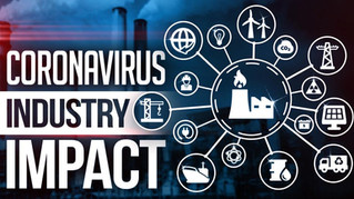 Labor Crisis: The Industries Hardest Hit by COVID 19
