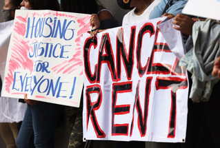 CDC Issues Temporary Halt On Evictions Nationwide Amid Pandemic