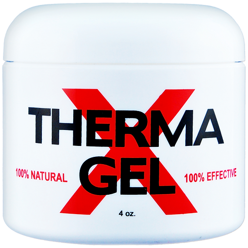 ThermaGelX Single 4-ounce Unit