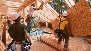 U.S. Builder Confidence Index Reaches 10-Year High in December