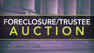 Foreclosure Inventory Finally Breaks 10-Year Low