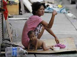 Philippines government admits to relocating street kids - Finally!