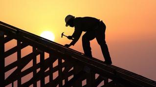 New Construction Surges