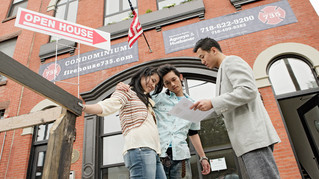 Millennials find going 'over budget' in U.S. home market troubling