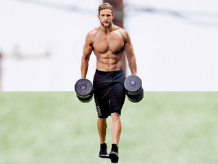 Burn Fat and Build Muscle Quickly