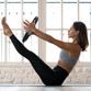 Pilates Workout Carves Your Core and Builds a Strong Upper Body