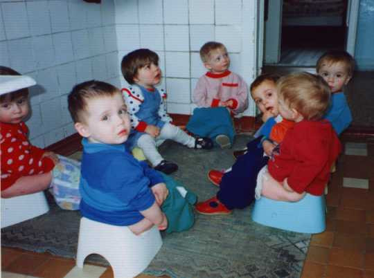 Is There a Future For Ukraine's Orphans?