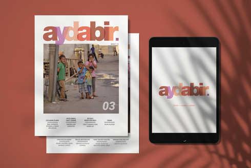 Aydabir Magazine