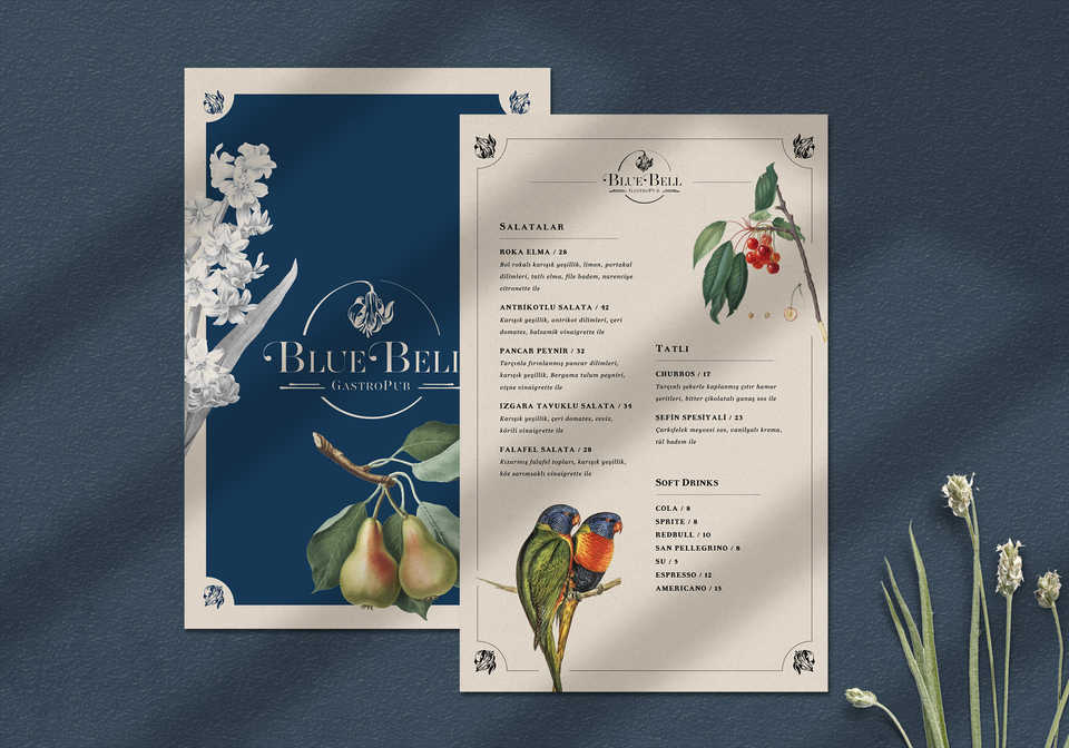 BlueBell GastroPub