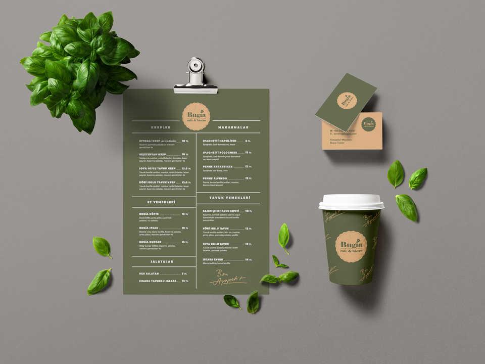 Bugia Cafe