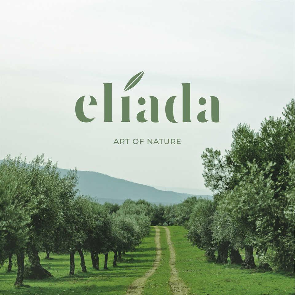 Eliada Olive Oil