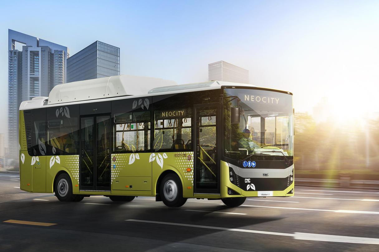 BMC Bus