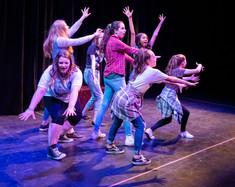 Advanced Musical Theatre Revue
