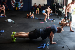 Military discount for crossfit
