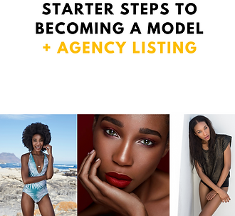 COVER-Modeling 101_Reputable modeling ag