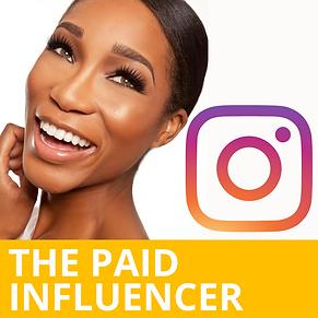 The Paid Influencer-kamlakay-branding-mo