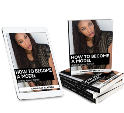 How to Become  Model (eBook)